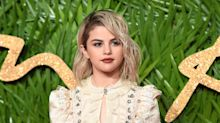 Selena Gomez makes her Instagram account private after 'hurtful' Billboard article
