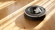 Why iRobot Shares Soared 49% in April