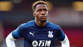 Racist messages sent to Zaha, pre-teen arrested