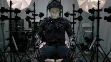 Andy Serkis Says His 'Jungle Book' Will Be Scary and 'Quite Dark'
