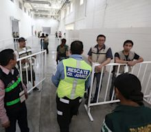 Immigration lawyers: We saw what's happening at the US-Mexico border. It's a tragic farce.