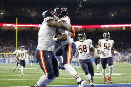 Jackson s pick-6 lifts Bears over Lions on Thanksgiving 621f945c4