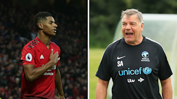Rashford 'will struggle' to play until he is 30