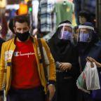 Iran orders 10-day shutdown amid 4th wave of coronavirus pandemic