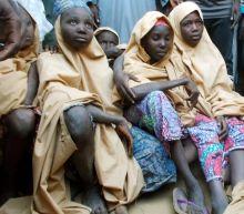 Boko Haram release 91 abducted Nigerian schoolgirls