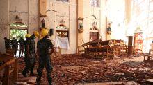 3 of billionaire's children die in Sri Lanka bombings