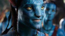 Avatar 2 'sneak peek' released as James Cameron returns to director's chair
