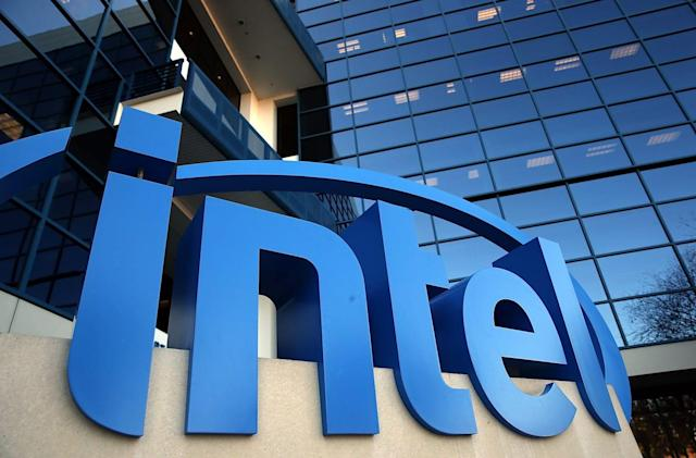 Intel swallows one of its rivals for $16.7 billion
