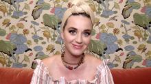 Katy Perry shares candid motherhood selfie days after giving birth: 'Hair n makeup by exhaustion'