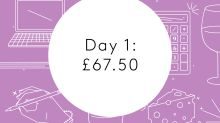 Money Diary: A Student & Support Worker In Aberdeen On £10.30/h