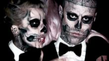 Rick Genest, 'Zombie Boy' from Lady Gaga's 'Born This Way' video, has died at age 32