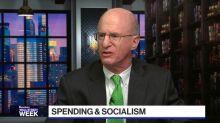 Caught my Eye: Spending & Socialism