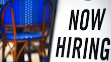 A dramatically different labor market recovery: Morning Brief