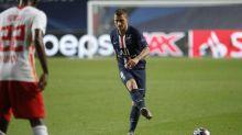 Foot - C1 - PSG - Ligue des champions: pour Thomas Tuchel (PSG), Verratti «ne peut pas jouer 90 minutes»
