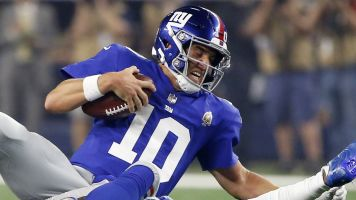 NFL Mailbag: Will Giants even reach .500?