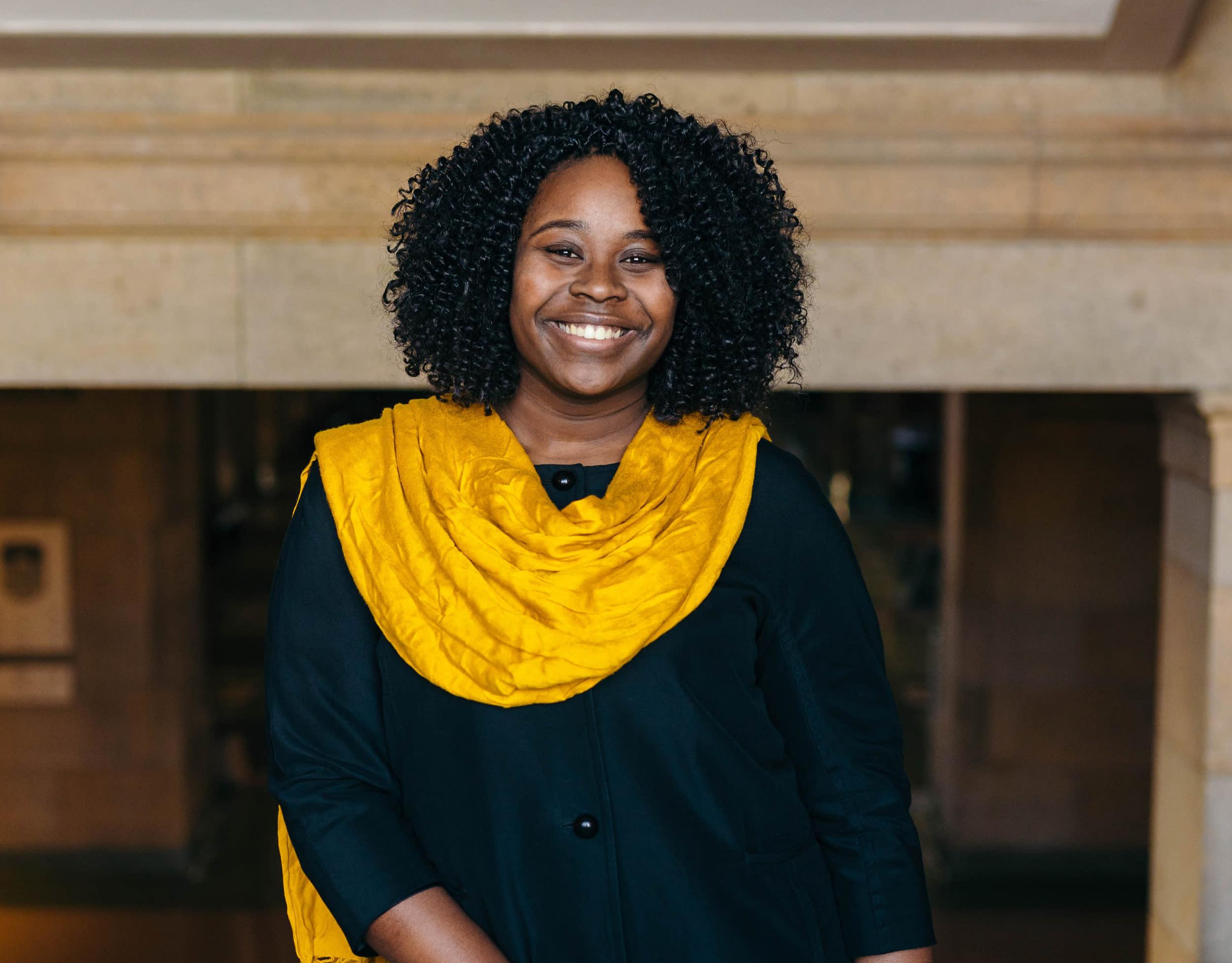 Meet Jael Kerandi, the student leader pushing University of Minnesota to change its relationship with police