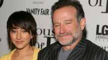Robin Williams' Daughter Zelda Reveals How She Honors Her Father Each Year on His Birthday