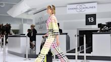 Why We All Want To Be Delayed In Chanel's Pop-Up Airport