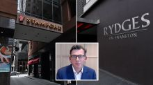 Covid inquiry: Victoria's 'devastating' hotel quarantine killed almost 800 people