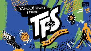 Yahoo Sport presents: 'The Football Show'