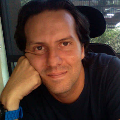 Pablo Scarpellini