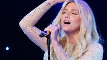 Kesha wrote a powerful essay about overcoming her eating disorder