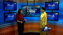 INTERVIEW: James Zhang shows us the ancient Chinese tradition of Tai Chi part 1