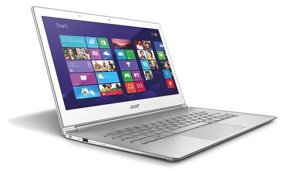 Acer Aspire S7-392 Ultrabook arrives in the US, starts at $1,450