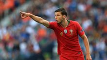 Benfica centre-back Ruben Dias set for £62million Manchester City switch