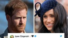 All Of The Wild Reactions To Meghan Markle, Prince Harry Stepping Down