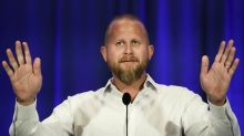 'I gave every inch of my life to him': Brad Parscale opens up about final days in Trump campaign