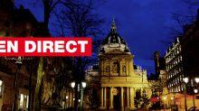 Écoutez en direct la cérémonie d'hommage à l'enseignant Samuel Paty à la Sorbonne