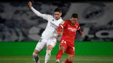Granada x Real Madrid: saiba onde assistir e as prováveis escalações