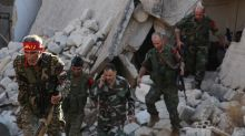 Assad says Aleppo win will change course of war