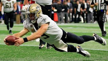 Winners and Losers: Brees spins his magic
