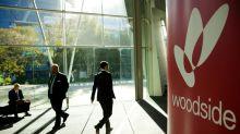 Woodside Petroleum Q3 revenue rises 25%