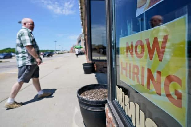 Canada added 231,000 jobs in June, pushing jobless rate down to 7.8%