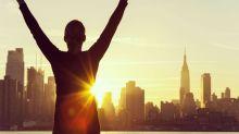 Los 3 pasos necesarios para alcanzar el éxito