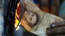 With 1,000,000% inflation, Venezuela is slashing five zeroes from its currency