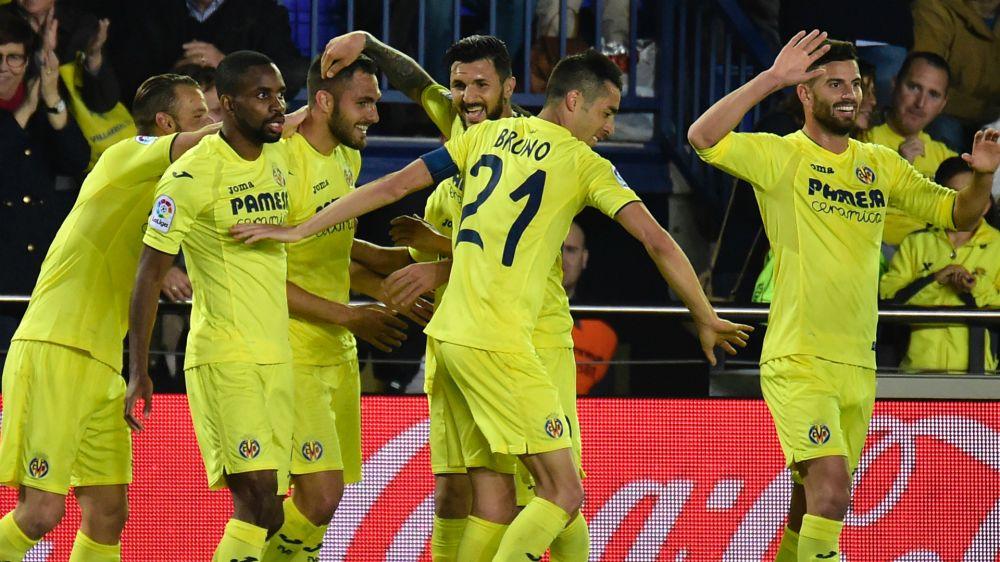 Villarreal s'impose face à Bilbao et file vers l'Europe