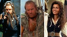 Films that lost their stars a fortune