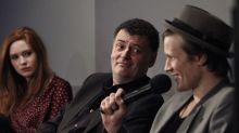Steven Moffat defends Jodie Whittaker's Doctor Who