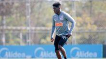 Corinthians anuncia a devolução do atacante Yony González ao Benfica
