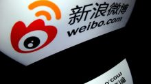 China internet giant Sina to delist US stocks in $2.6 bn deal