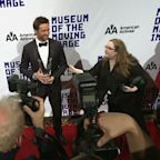 Hugh Jackman's Emmy nomination: 'A great way to wake up'