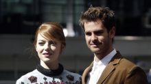 Andrew Garfield, ¿sigue amando a Emma Stone?