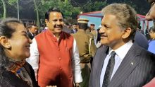 Pre-Investor Summit Dinner: Lucknow Food is like 'Ghar Ka Khana', Says Anand Mahindra