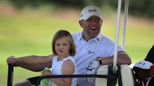 Mike Tindall jokes about relief at daughter's return to school following coronavirus lockdown