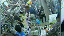 Thousands Of Dollars In Hair Extensions Stolen In Robbery