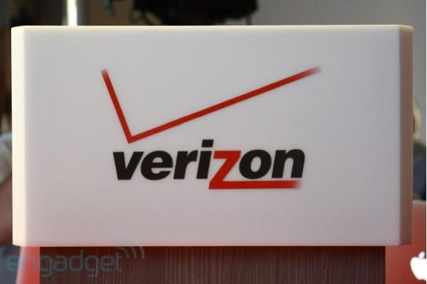 Verizon Wireless lowers the bar with 500MB Share Everything plan